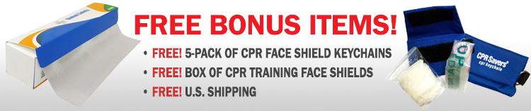 cpr bonus items
