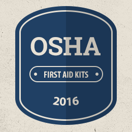 What are OSHA Compliant First Aid Kits?