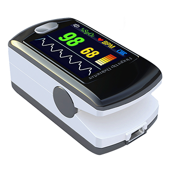 What is Pulse Oximetry?
