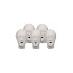 CPR Prompt Heads - 5 Pack - Adult / Child