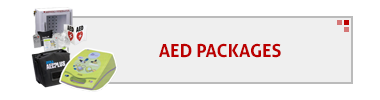 AED Packages