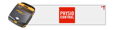 Physio Control AEDs