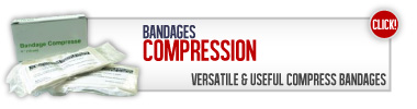 Compression Bandages