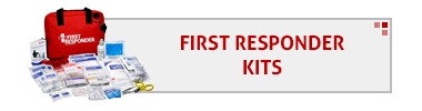 First Responder Kits