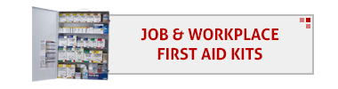 Job & Workplace First Aid Kits