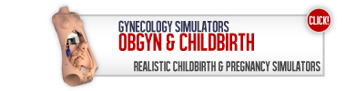 OBGYN and Childbirth Simulators