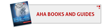 AHA Books and Guides