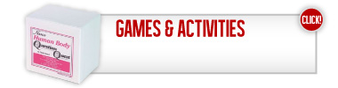 Training Games & Activities