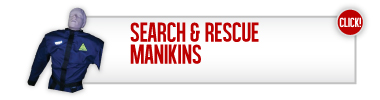 Search & Rescue Manikins