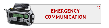 Emergency Communication