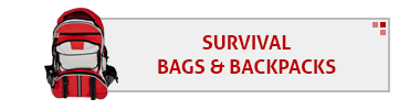 Survival Bags & Backpacks