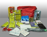 Emergency Go Kit