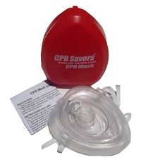 Cpr Masks Keychains Suction Units And Bag Valve