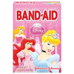 Disney Princess Adhesive Bandages, Box/20