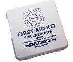 First Aid Kit Lifeboat