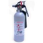 KIDDIE FIREX FIRE EXTINGUISHER