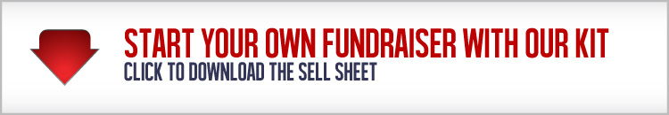Fundraiser First Aid Kit Sell Sheet