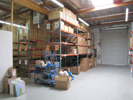 CPR Savers Warehouse