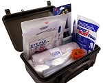 General Purpose First Aid Kit (Military Issued Case)