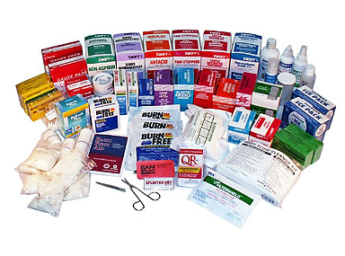 First Aid Supplies | CPR Savers & First Aid Supply