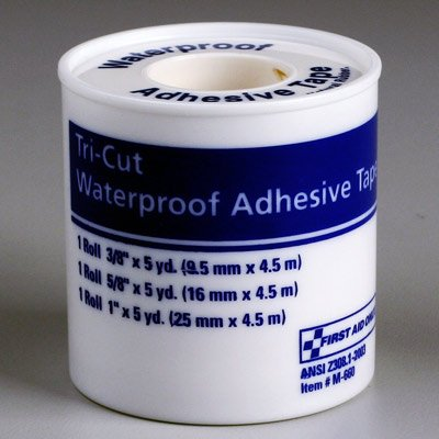Tri-Cut Waterproof Tape
