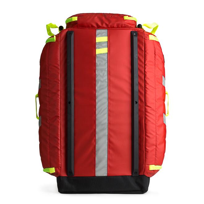 G3 Responder Ems Jump Bag Red