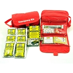 Clear Solution Emergency Kit (17 Piece)