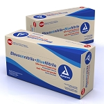 Gloves (Nitrile, Latex Free, Medical Grade, Small) - 100 per Box