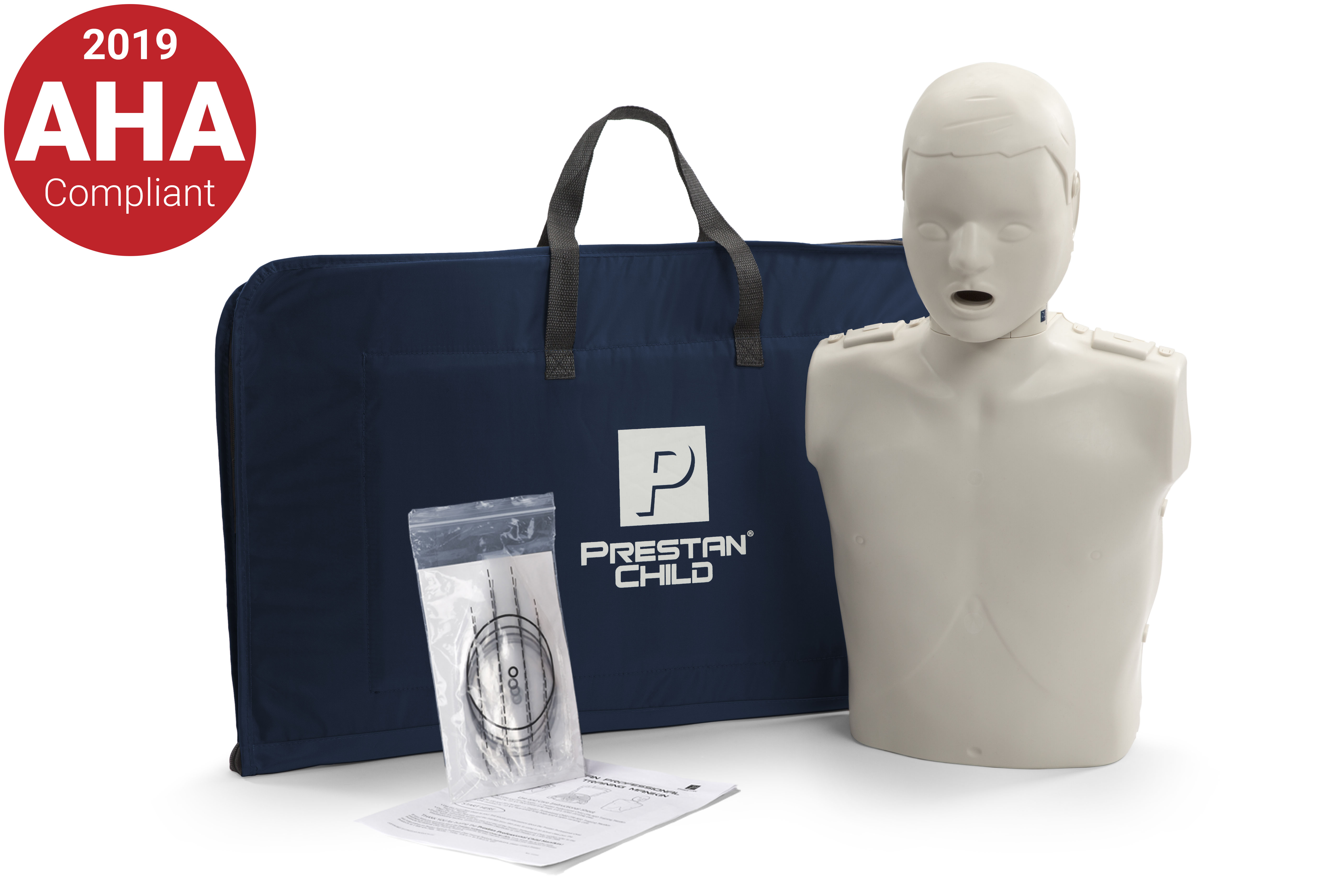 245dfc178f71 Prestan Child CPR Manikin (Options Available!)