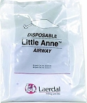 Little Anne Manikin Disposable Airways  / 96 Case - Generic