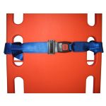 KEMP Seatbelt Style Strap with Loop Ends