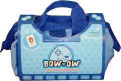 Bow Ow Dog First Aid Kit