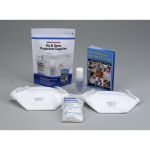 Zip-N-Go Flu & Germ Protection Kit 2