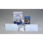 Zip-N-Go Flu & Germ Protection Kit 3