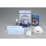 Zip-N-Go Flu & Germ Protection Kit 4