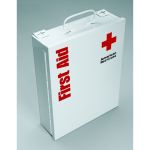 Medium SmartCompliance General Workplace Cabinet (Red Cross Branded)