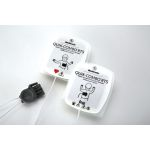 Electrode EDGE QUIK-COMBO pediatric  RTS