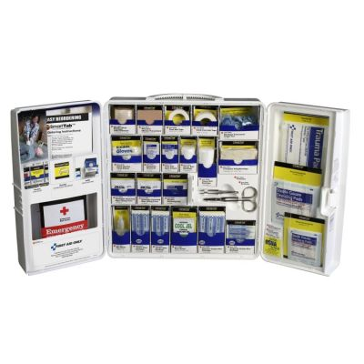 best first aid cabinet