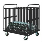 Multi-Cylinder Delivery Cart