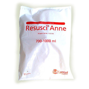 Airways, Standard Resusci Anne / 24 Pack