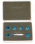 Eye Inserts Kit for Laerdal Simulators