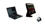 Peripheral Kit for ALS Sim Advanced, Incl Laptop PC, UBS Webcam, Usb Hub, Software, Pt Monitor