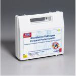 25-Piece Bloodborne Pathogen Kit