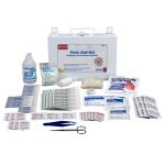 106-Piece (25 person) Bulk Kit (Metal Case)