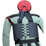 Weight Vest for Adult Manikin (15 lbs)