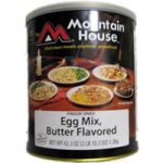 Egg Mix, Butter Flavor (Can)