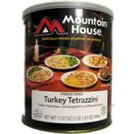 Turkey Tetrazzini (Can)