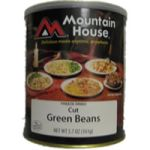 Green Beans (Can)