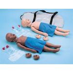 CPR JT Kyle-3 Year Old Manikin