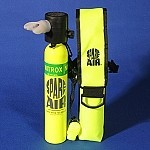 Spare Air Nitrox, 3.0 cu. ft. Package